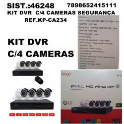 Kit Dvr